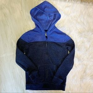 Cat&Jack   Boys sweater with hoodie